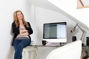 Flexibel, familienfreundlich, beliebt: Arbeiten im Home Office